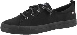Sperry Women's Crest Vibe Flood Fashion Sneaker