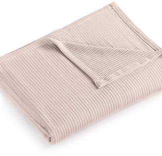 Lauren Ralph Lauren Luxury Ringspun 100% Cotton Twin Blanket Bedding