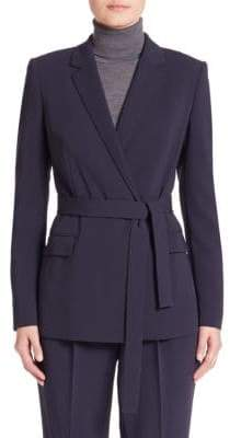 HUGO BOSS Primal Allure Long Sleeve Coat