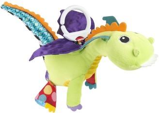 Lamaze Flip Flap Dragon Activity Toy