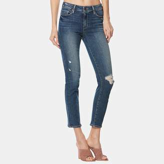 Paige Jacqueline Straight Jean in Ramona Destructed