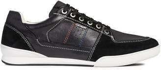 Geox Men's Kristof Low-Top Sneakers