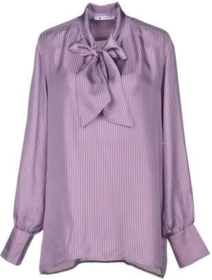 Barena Shirts - Item 38752216NT