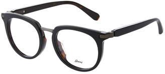 Brioni Round Acetate Optical Glasses