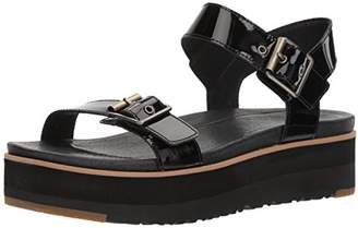 UGG Women's Angie Wedge Sandal