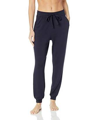 Mae Amazon Brand Women's Standard Supersoft French Terry Lounge Jogger