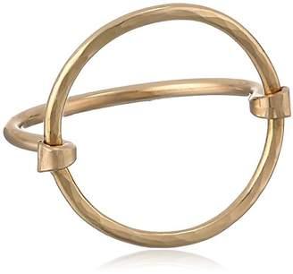 Nashelle Circle Ring