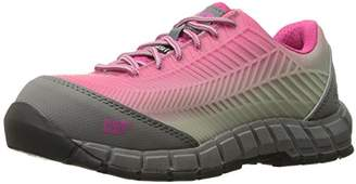 Caterpillar Women's Array Comp Toe Work Shoe
