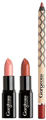 Gorgeous Cosmetics Nude Essentials Makeup Kit