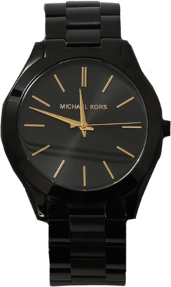 Michael Kors WATCH Slim Runway Watch