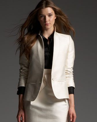 Stella McCartney Classic Jacket