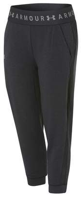 Under Armour Women's Featherweight Crop Tights