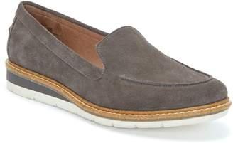 Tucker Adam Slip-On Leather Platform Loafers- Athens