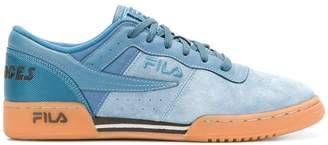 Fila Liam Hodges x Original Fitness sneakers