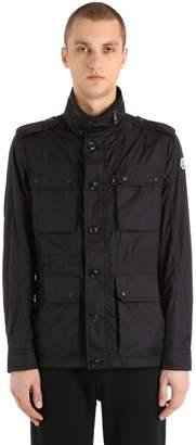 Moncler Cristian Light Nylon Field Jacket