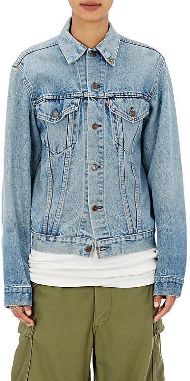 Icons Women's Denim Jacket 3