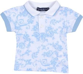 Manuell & Frank Polo shirts - Item 37958360QJ