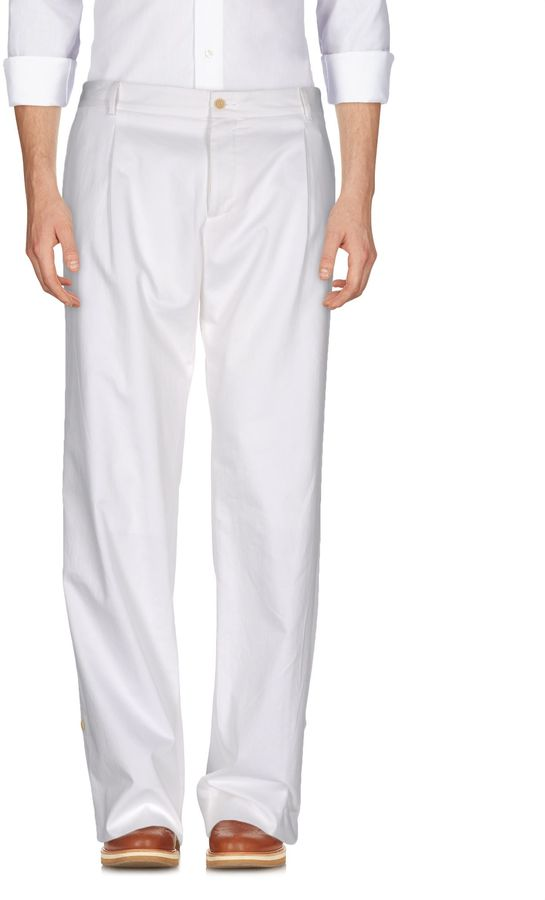 Paul SmithPS BY PAUL SMITH Casual pants