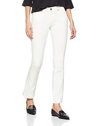 Seven7 Women's Monica Bootcut Jeans,(Size: 32/32)