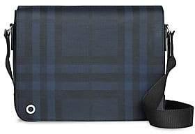 Burberry Men's Bruno Messenger Bag