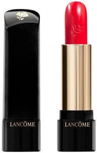 Lancome L'Absolu Rouge Lipstick SPF 12