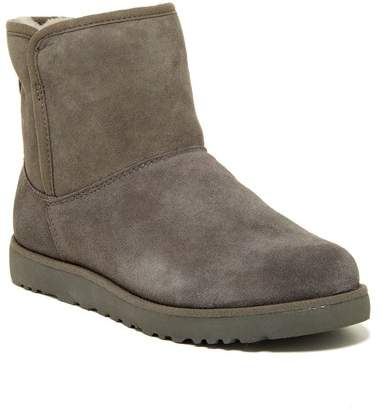UGG Australia Cory UGGpure(TM) & Genuine Lamb Fur Waterproof Boot
