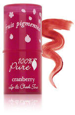100% Pure 100 Pure Fruit Pigmented Lip and Cheek Tint
