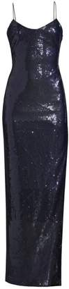 LIKELY Ronan Sequin Column Gown