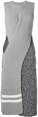 DAY Birger et Mikkelsen MRZ ribbed knit dress