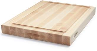 John Boos & Co. Reversible Maple Cutting Board