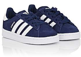 adidas Kids' Campus Suede Sneakers - Blue