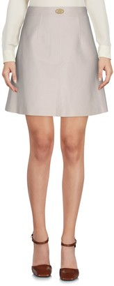 Elisabetta Franchi Mini skirts - Item 35341345GB