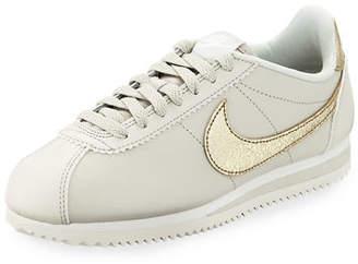 Nike Women's Classic Cortez Premium Sneakers