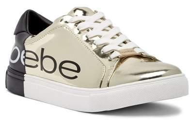 bebe Colorblock Sneaker