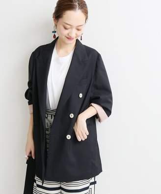 Iéna (イエナ) - VERMEIL par iena COUTURED ADAM オーバーサイズ ダブルブレストジャケット◆