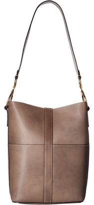Frye Ilana Harness Bucket Hobo Hobo Handbags