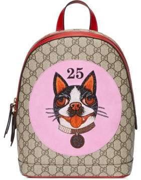 Gucci GG Supreme Bosco backpack