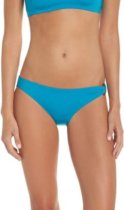 Vilebrequin Solid Water Bikini Bottoms