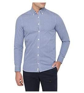 Tommy Hilfiger Ricky Geo Print Shirt