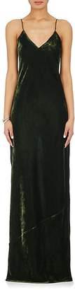 Nili Lotan Women's Silk Slip Dress