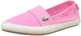 1a793dbee1d5b Lacoste Pink Shoes For Women - ShopStyle UK