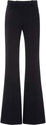 Victoria Beckham Victoria Front Seam Dress Pant