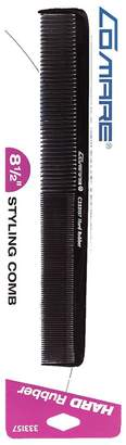 Comare Hard Rubber Styling Comb