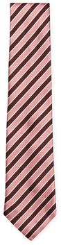 Paul SmithStriped Silk Tie