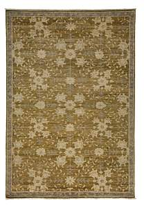Oushak Collection Oriental Rug, 6'2 x 8'10