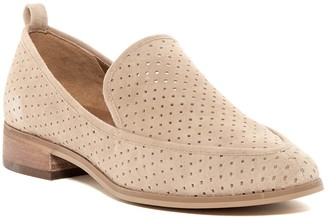 SUSINA Keegan Leather Slip-On Loafer - Multiple Widths Available $49.97 thestylecure.com