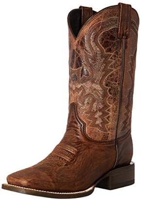 Stetson Men's Sandstone Riding Boot