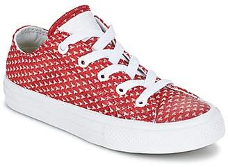 Converse CHUCK TAYLOR ALL STAR II TPU KNIT OX