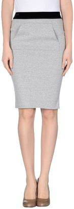 CYCLE Knee length skirts $164 thestylecure.com