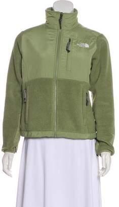 The North Face Fleece-Paneled Lightweight Jacket